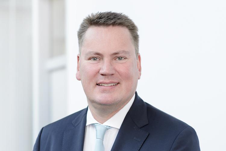 Chorus-Vorstands-Chef Holger Götze will auch die verbliebenen Aktionäre zum Umtausch bewegen