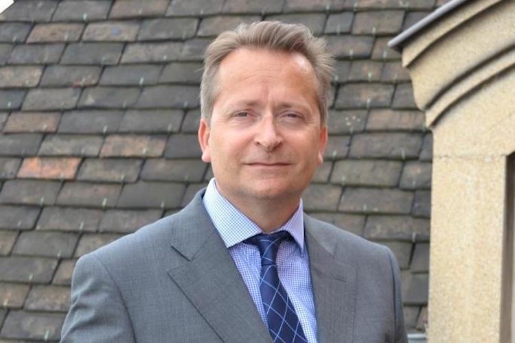 Jean-Philippe Desmartin-Kopie in Jean- Philippe Desmartin wird Leiter des SRI-Teams bei Edmond de Rothschild