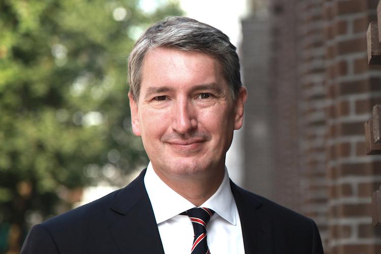 Ab Oktober neuer Chef bei HTB: Dr. Frank Ebner