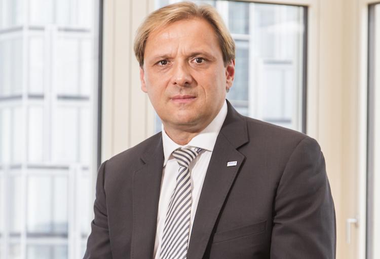 Ingo Mainert, Allianz Global Investors