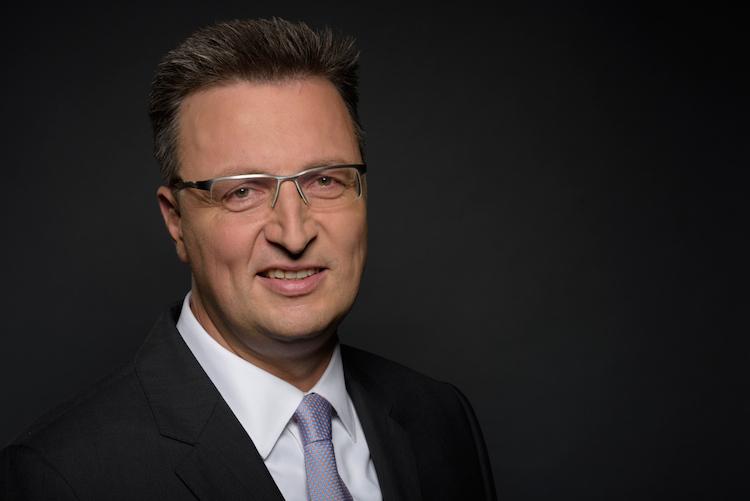 Merck-Finck-Privatbankiers Robert-Greil Chefstratege-3-Kopie in Merck Finck erwartet mehr Schwankungen an den Kapitalmärkten