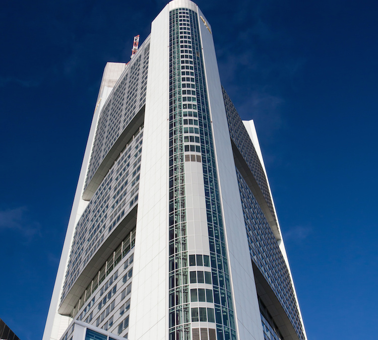 Commerzbank-Tower, Frankfurt