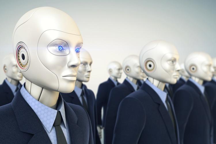 Bei Zurich ziehen die Roboter ein
