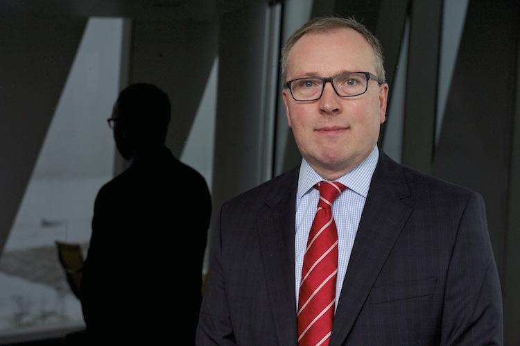 SaxoBank Ole Hansen-Kopie in Fester Greenback drückt auf die Rohstoffpreise