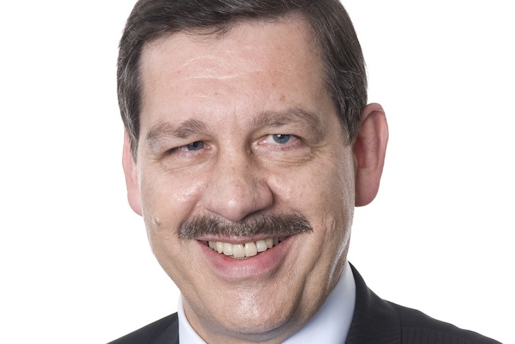 Michael Stille, Vorsitzender des Vorstands der Dialog Lebensversicherungs AG