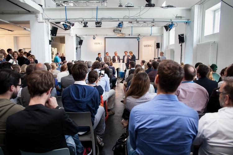 Insurtechs und Versicherer: Starthilfe für Start-ups