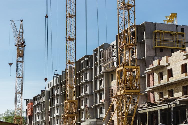 Wohnungsneubau in Immowelt mit neuem Angebot für Neubauprojekte