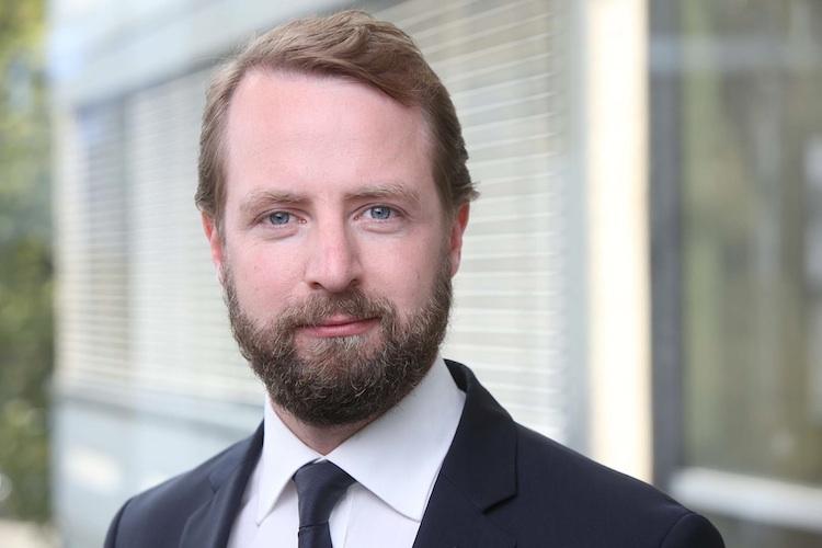 Josef Girshovich Zitelmann in Josef Girshovich tritt in Geschäftsleitung der Dr. ZitelmannPB ein