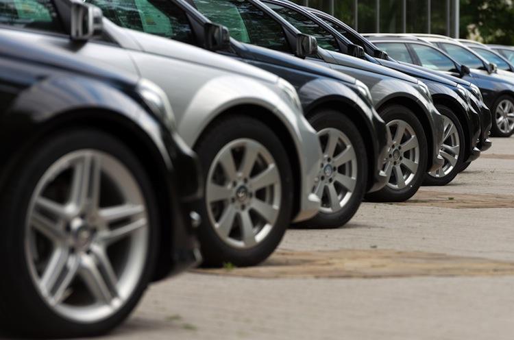 Shutterstock 227900236 in Studie: Autovermieter und Mietportale im Test