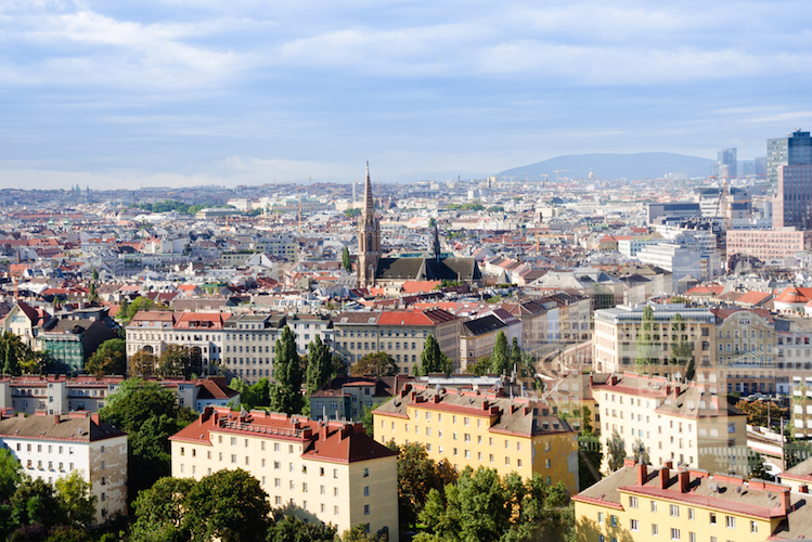 Wien: Investitionsziel der Project-Fonds
