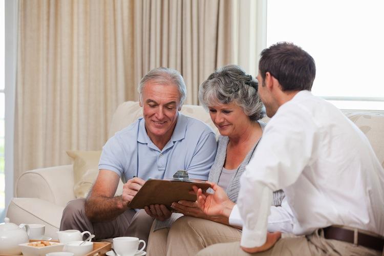 Die klassische Lebensversicherung wird nach Einschätzung der Experten weiter an Bedeutung verlieren.