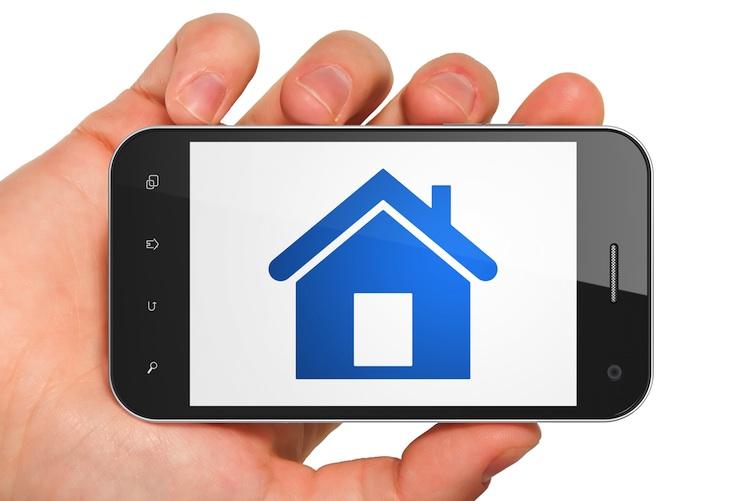 Smart-phone-haus-shutt 171260207 in Immobilienscout24 personalisiert Inhalte der Android App