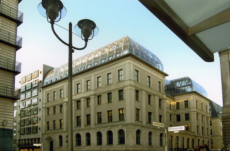 Sparkassenhaus750 in DSGV: Honorarberatung keine Option für Sparkassen-Kunden