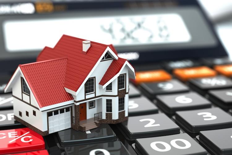 Baufinanzierung in Baufinanzierung: Wie viel Haus kann ich mir leisten?