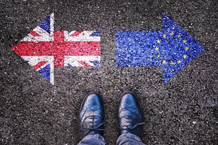 Hammond: Brexit-Abkommen zu Finanzbranche in beiderseitigem Interesse