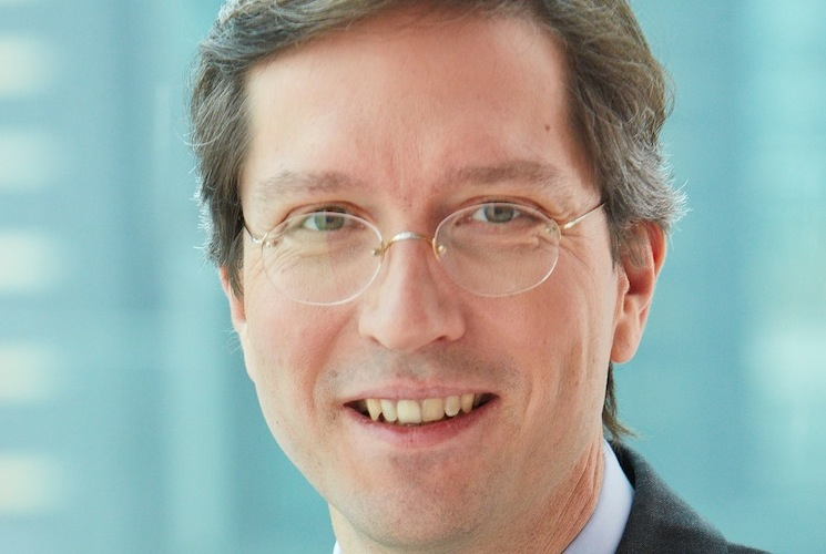 Daniel-von-Borries in Swiss Life bleibt bei 2,55 Prozent