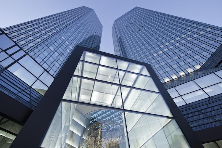 Deutsche-Bank in Neue Millionenstrafe für Deutsche Bank