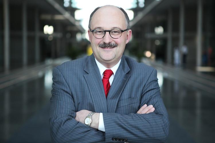 Dr -Michael-Meister-CDU in Bundesregierung gegen Nachjustierung von Solvency II