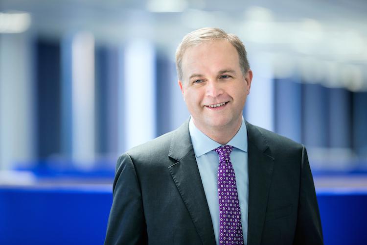 Euan Munro, Aviva Investors, rechnet mit höherer Inflation.
