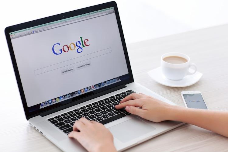 Google: Die gefragtesten Versicherungsprodukte 2017
