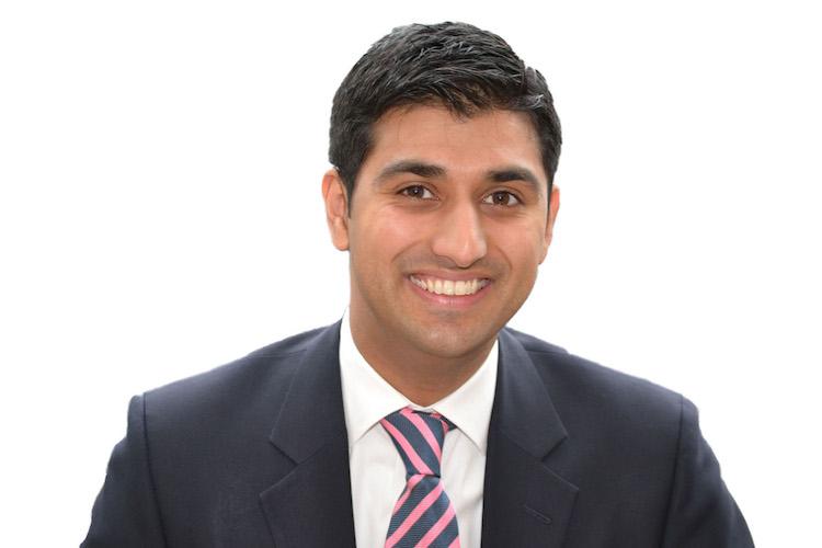 Imran-Ahmad-Kopie in Standard Life Investments verstärkt Schwellenland-Team