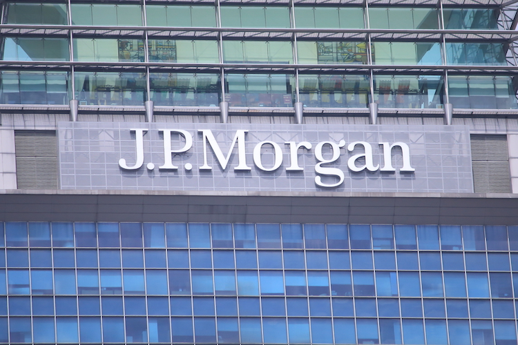 JPM in JP Morgan legt defensiven Multi-Asset Income Fonds auf