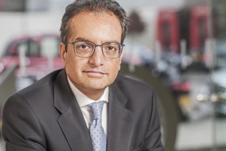 Jupiter AM Avinash Vazirani-Kopie in Die indische Wirtschaft gibt Vollgas