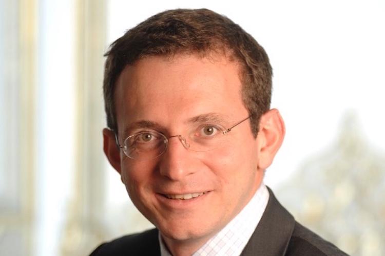 Melman Benjamin EdRAM-Kopie in Extrem expansive Notenbankpolitik könnte bald der Vergangenheit angehören