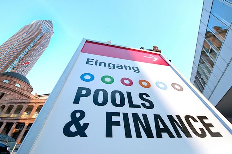 Pools & Finance: 2017 nur noch online