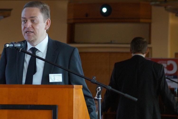 Honorarberater-Konferenz: Es geht uns um die Förderung der Berater
