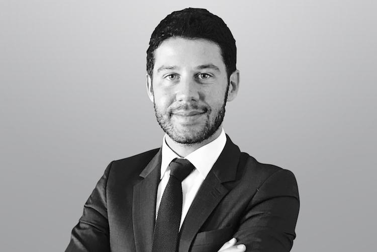 Benjamin Schapiro verstärkt die Union Bancaire Privée.