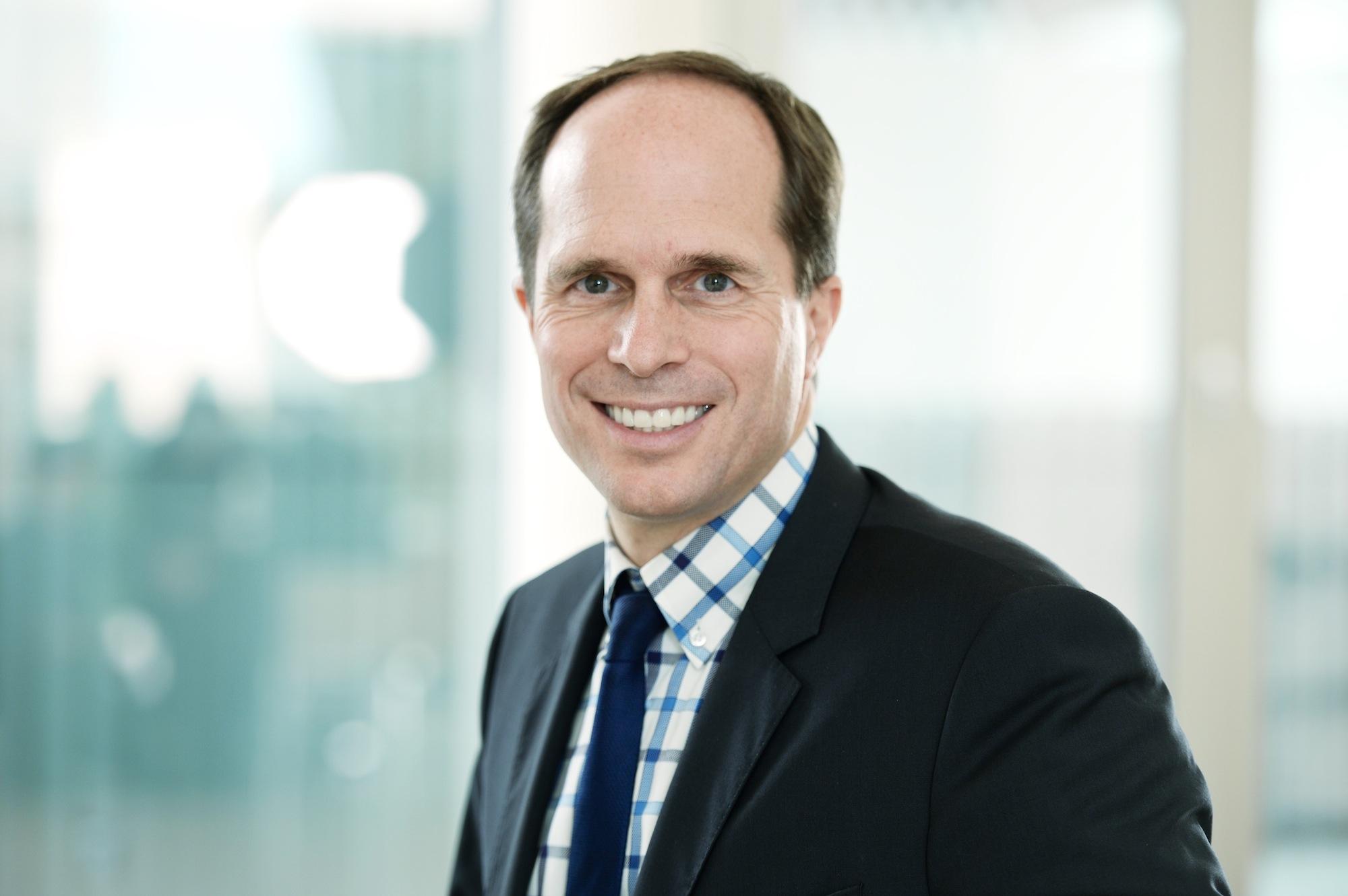 WAM Jochen-Wermuth in Finanzbranche wartet auf klare Regeln nach dem UN-Klimaabkommen