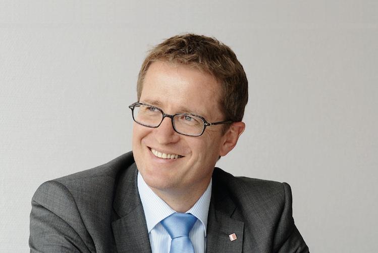 """Bernd Hertweck: """"Bausparen dient vorrangig zum Aufbau eines soliden Eigenkapitalstocks."""""""