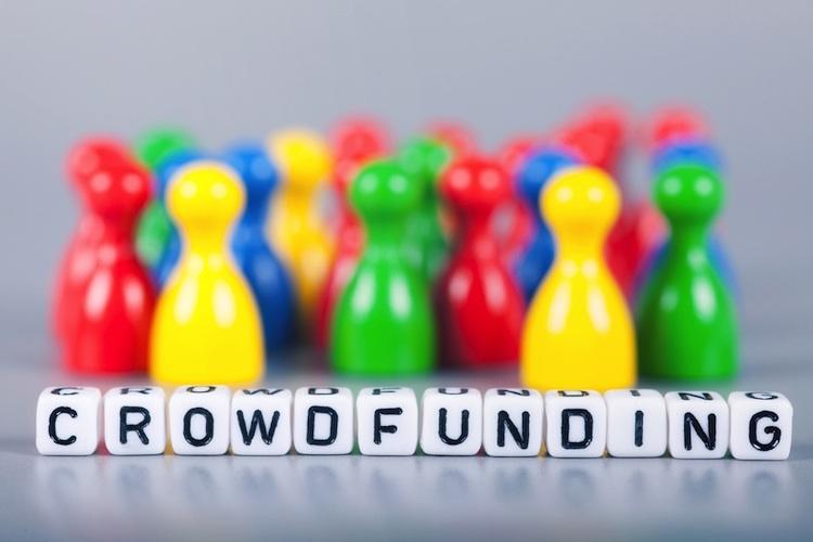 Crowdfunding-shutt 270504203 in Immobilien-Crowdinvesting: Anleger setzen auf Diversifizierung