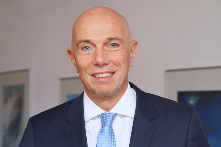 Peter Magel in Schwäbisch Hall ernennt neuen Vorstand