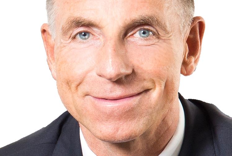 Rainer-zitelmann-passbild in Dr. Rainer Zitelmann plant exklusive Kooperation