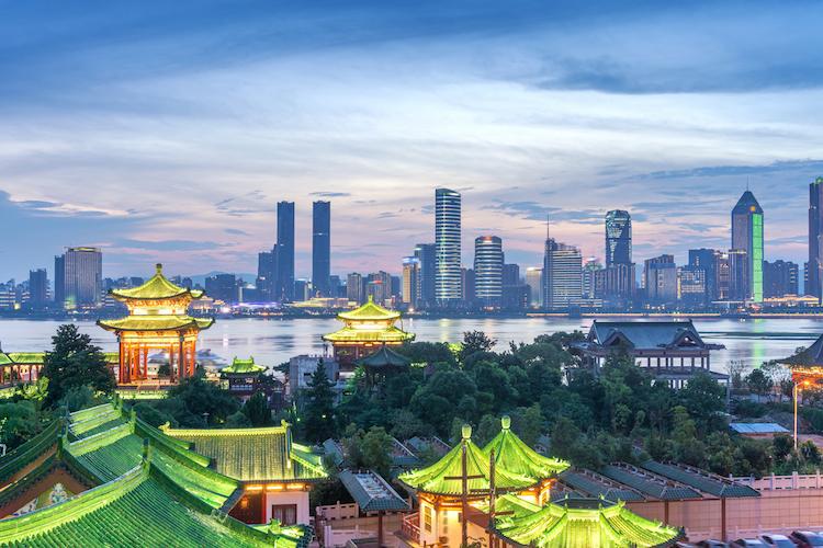 Shenzhen-skyline-shutterstock 301388468-Kopie-2 in Wohnimmobilien: Die Top Ten Wachstumsmärkte