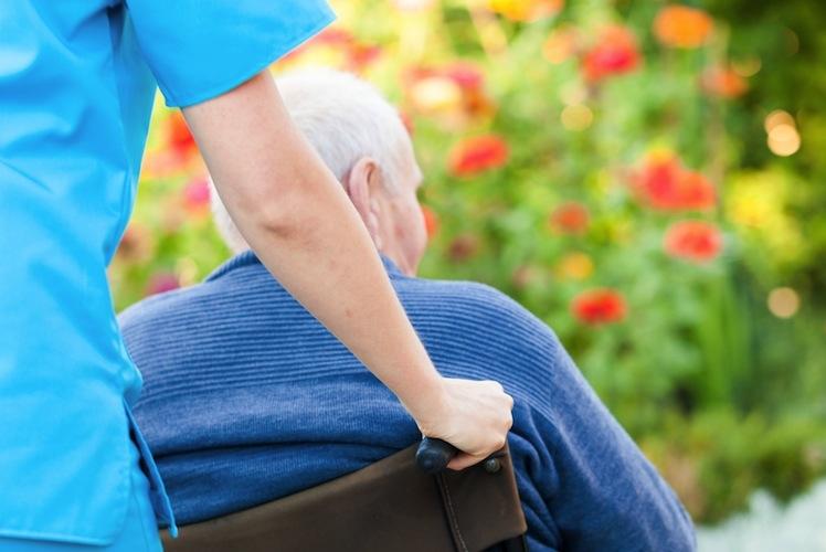 Shutterstock 155957630 in Pflegebedürftige kommen automatisch in neues Bewertungssystem