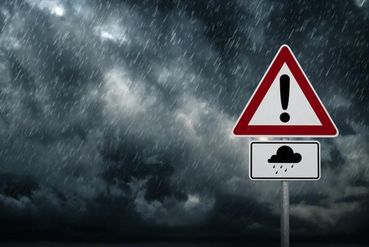 Hohe Sturmkosten für Versicherer - Mehr Einnahmen insgesamt