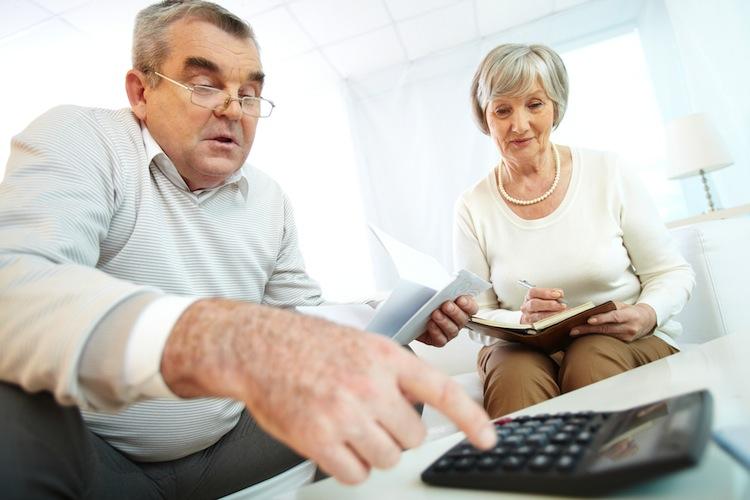 Shutterstock 233001961 in Altersvorsorge: Deutschland nur im Mittelfeld