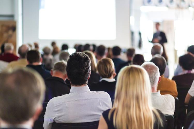 Die bAV-Konferenz hatte über 200 Teilnehmer.