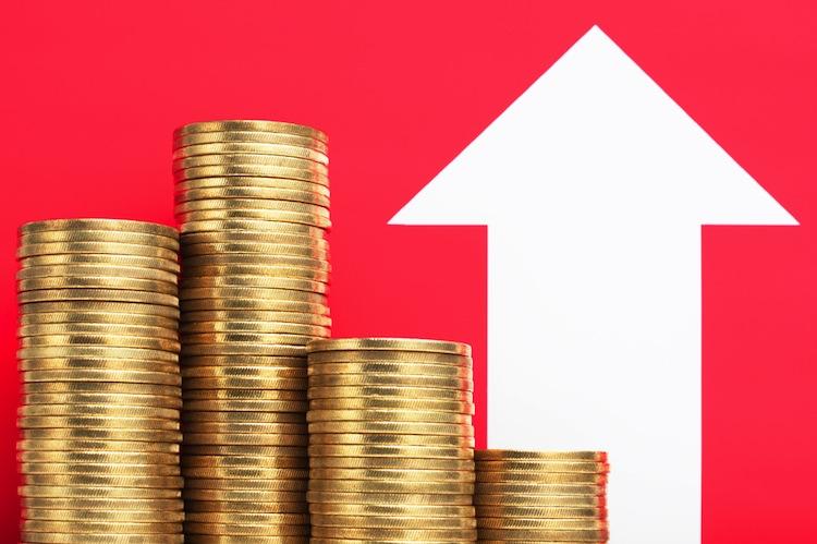 Die Rechengrößen werden jährlich nach einer festen Formel an die Lohnentwicklung des zurückliegenden Jahres angepasst.