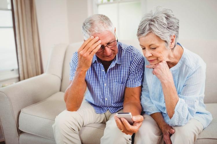 Shutterstock 387245332 in Studie: Viele Deutsche befürchten Ruhestand mit Geldsorgen