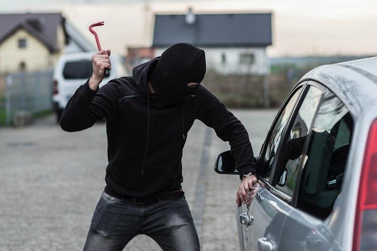 Shutterstock 407487493 in GDV: Zahl der Autodiebstähle gestiegen