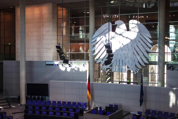 Shutterstock 459884416 in Bundestag beschließt Flexi-Rente