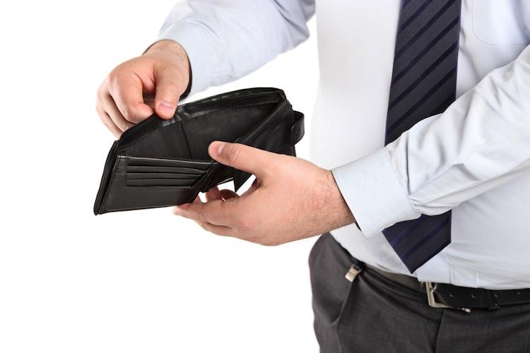 Shutterstock 75446575 in Studie: Konstantes Rentenniveau kostet Arbeitnehmer hunderte Euro