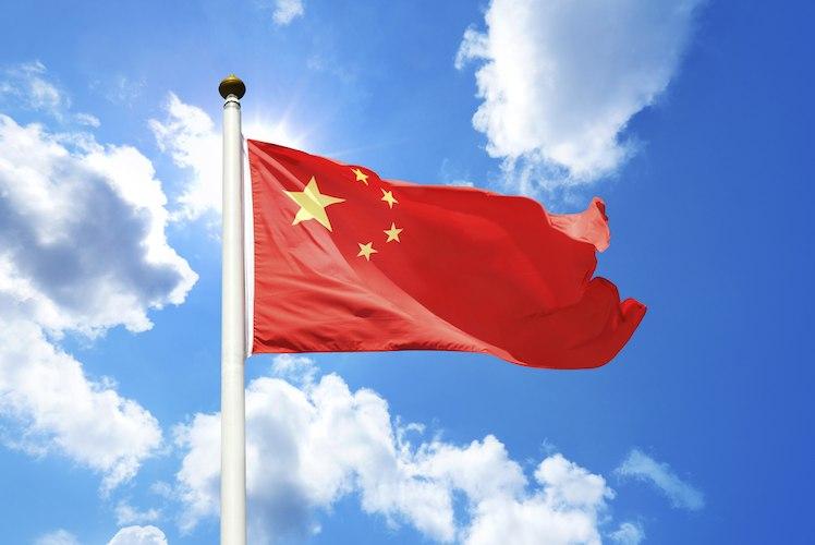 Wachstum-china in Das asiatische Anleiheuniversum ergrünt