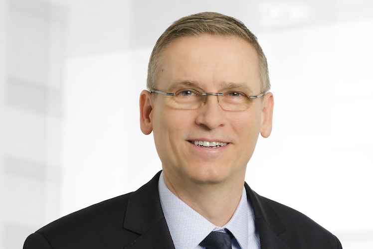 Markus Schürmann, neuer CFO der Project Investment Gruppe