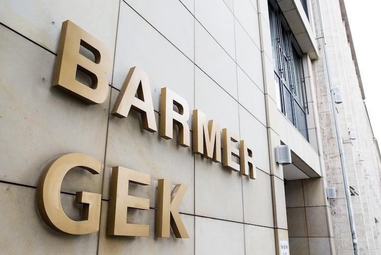 4-Berlin-Logo in Presse: Prüfverfahren wegen Abrechnungspraxis der Barmer eingeleitet