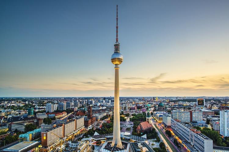 Grundstückswerte in Berlin steigen nahezu überall